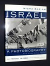 Israel: A Photobiography: The First Fifty Years - Micha Bar-am, Bill Harris, Constance Herndon, Thomas L. Friedman, Elon