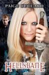 Hellsbane (A Hellsbane Book) - Paige Cuccaro