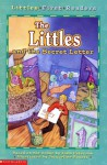 Littles First Readers #06: The Littles And The Secret Letter - John Lawrence Peterson, Teddy Slater, Jacqueline Rogers, Jaqueline Rogers
