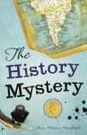 The History Mystery - Ana Maria Machado, Luisa Baeta