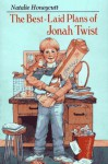 The Best-Laid Plans of Jonah Twist - Natalie Honeycutt