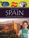 Travel Through: Spain - Teacher Created Resources, John Kenyon