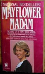 Mayflower Madam: The Secret Life of Sydney Biddle Barrows - Sydney Biddle Barrows, William J. Novak