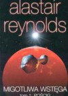 Migotliwa wstęga t.1: Pościg - Alastair Reynolds