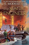 The Magic Engineer - L.E. Modesitt Jr.