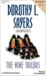 The Nine Tailors (Audio) - Ian Carmichael, Dorothy L. Sayers