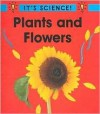 Plants and Flowers - Sally Hewitt