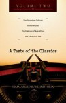 A Taste of the Classics, Volume 2: The Screwtape Letters, Paradise Lost, Confessions by Augustine & the Pursuit of God - Kenneth D. Boa
