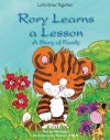 Rory Learns a Lesson: A Story of Family - Gill Davies