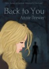 Back to You - Annie Brewer, James Vallesteros
