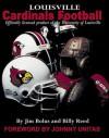 Louisville Cardinals Football - Jim Bolus, Billy Reed