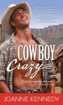 Cowboy Crazy - Joanne Kennedy