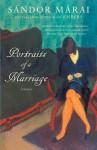 Portraits of a Marriage - Sándor Márai