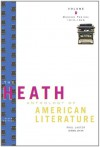 The Heath Anthology of American Literature: Modern Period: 1910-1945, Volume D - Paul Lauter, John Alberti, Richard Yarborough, Jackson R. Bryer