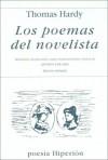 Poemas del Novelista - Thomas Hardy