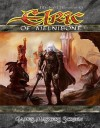 Elric of Melnibone Games Master's Screen - Lawrence Whitaker