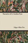 Narrative of A. Gordon Pym - Edgar Allan Poe