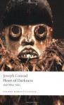 Heart of Darkness and Other Tales (Oxford World's Classics) - Cedric Watts, Joseph Conrad