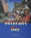Celebrating Veterans Day - Elaine Landau