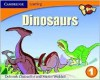 I-Read Year 1 Anthology: Dinosaurs - Deborah Chancellor, Martin Waddell