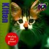 Kitten, Watch Me Grow! - Alissa Heyman, Nancy Sheehan