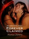 Forever Claimed (Wolves of East Anglia) - Marisa Chenery