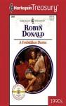 A Forbidden Desire - Robyn Donald