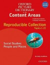 OPD for Content Areas 2e Reproducible Social Studies: People and Places (Opdca2e) - Dorothy Kauffman, Gary Apple, Kate Kinsella