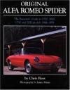 Original Alfa Spider (Original Series) - Chris Rees