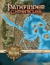 Pathfinder Chronicles: City Map Folio - Robert Lazzaretti