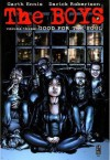 The Boys (Vol. 3) - Good for the Soul - Garth Ennis, Darick Robertson