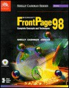 Microsoft FrontPage 98: Complete Concepts and Techniques - Gary B. Shelly, Kurt A. Jordan