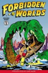 Forbidden Worlds Archives Volume 2 (Dark Horse Archives) - Harry E Lazarus, Richard E. Hughes, Sam Cooper, Philip Simon, Al Williamson, Roy Krenkel, George Wilhelms