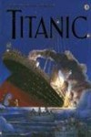 Titanic (Usborne Young Reading) - Anna Claybourne, Katie Daynes