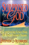 Surprised by God - Stephen Arterburn, Terry Whalin, Rob Wilkins