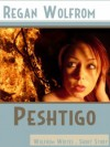Peshtigo - Regan Wolfrom