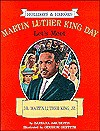 Martin Luther King Day - Barbara deRubertis, Gershom Griffith