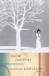 Snow Country (Vintage International) - Yasunari Kawabata, Edward G. Seidensticker