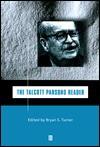 The Talcott Parsons Reader - Talcott Parsons, Bryan S. Turner
