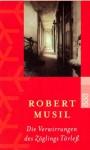 Die Verwirrungen des Zöglings Törleß - Robert Musil