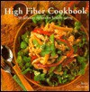 High Fiber Cookbook - Anne Sheasby