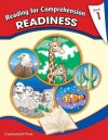 Reading for Comprehension Readiness, Book 1 - continental press