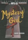 Mystery Girl - David Gordon