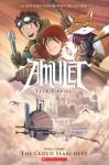 Amulet #3: The Cloud Searchers - Kazu Kibuishi