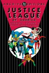 Justice League of America Archives, Vol. 4 - Gardner F. Fox, Mike Sekowsky, Bernard Sachs