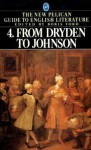From Dryden to Johnson - Boris Ford