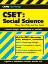 CliffsTestPrep CSET: Social Science - Shana Pate, Tony Napoli