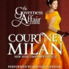 The Governess Affair (Brothers Sinister, #0.5) - Courtney Milan, Rosalyn Landor