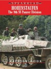 Hohenstaufen: 9th Ss Panzer Division - Patrick Hook