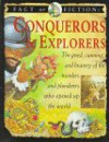 Conquerors & Explorers (Fact or Fiction) - Stewart Ross